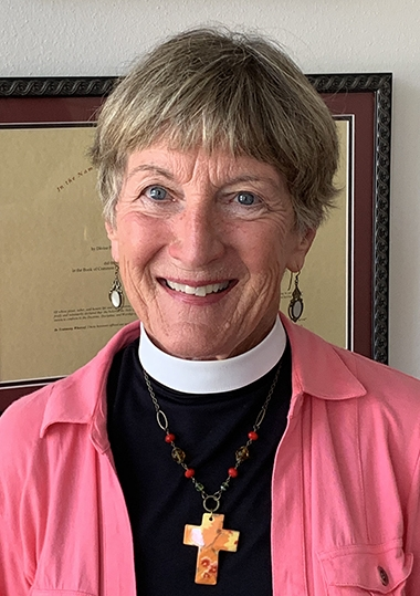 The Rev. Cynthia Caruso