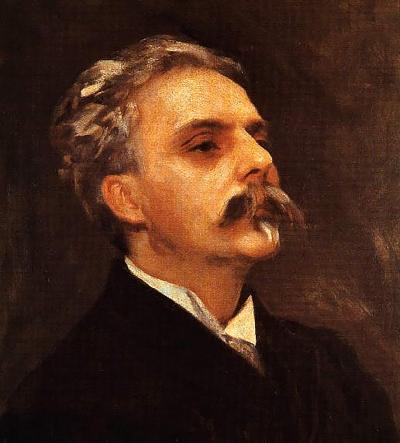 All Saints' Parish Choir - Gabriel Fauré (1845 - 1924)
