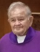 The Rev. Jesse Smith