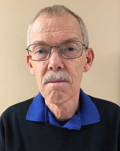 The Rev. Deacon Jim Enelow