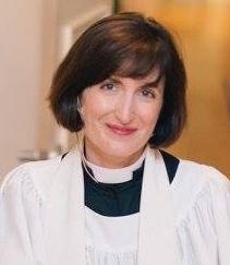 The Rev. Sarah Gaventa
